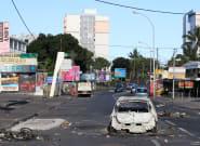 À La Réunion, une nuit plus calme mais toujours émaillée de violences en marge des gilets