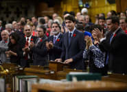 Justin Trudeau Conflating BDS With Anti-Semitism Is