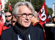 Patron de Force ouvrière, Jean-Claude Mailly aurait touché plus de 100.000 euros brut en