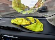 À Rouen, les chauffeurs de bus sommés de retirer leurs gilets