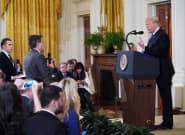 Donald Trump visé par une plainte de CNN après la perte de son