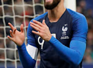 France-Uruguay: le résumé (et le but) de la