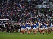 L'équipe de France féminine de rugby bat la Nouvelle-Zélande pour la première