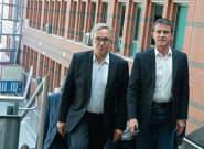 Législative partielle dans l'Essonne: un proche de Valls en tête, LFI