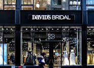 David's Bridal Has Filed For Bankruptcy, But Says Stores Won't Be