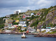 Newfoundland Oil Spill Is Largest In Province's