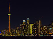 Toronto Has Highest Homicide Rate Among Major Canadian Cities For