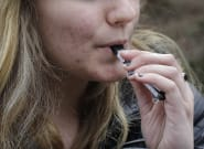 Teen Drug Use Is Down, But Vaping Is Way Up, Survey