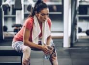 Mon obsession du fitness m'a épuisée au lieu de me rendre plus