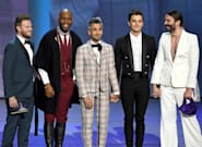 The 'Queer Eye' Reboot Among Top 2018 Viral Trending
