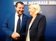 Sans liste des gilets jaunes, Marine Le Pen sortirait grand vainqueur des