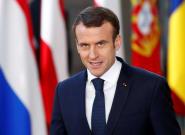Avec ce budget de la zone euro, Macron peut-il crier
