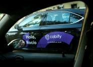 Cabify calla la boca a la clienta más impertinente con una respuesta que ya es