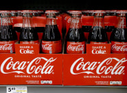 La Coca Cola no llevará cannabis hasta que sea