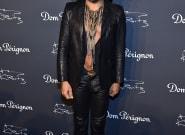 Lenny Kravitz dit avoir porté les mêmes vêtements pendant un