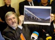 Renzo Piano, l'architecte du Centre Pompidou, choisi pour reconstruire le pont Morandi de