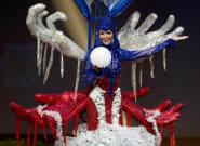 Vas a flipar con los perturbadores trajes regionales del concurso de Miss Universo
