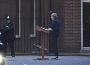 Brexit: Theresa May menacée par un vote de défiance des