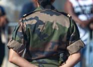 Des chefs militaires menacés de sanctions disciplinaires pour avoir accusé Macron de