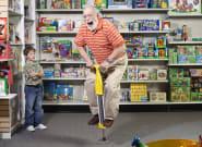 Noël: les jouets pour enfants auxquels vous aller adorer