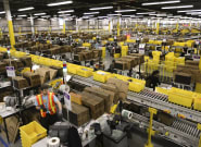 Amazon Canada Hiring 1,200 People In Toronto,