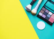 Du maquillage à Noël? Les palettes conseillées par des