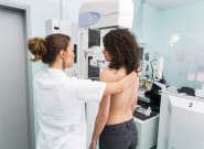 New Mammography Guidelines 'Empower' Women By Considering Their