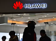 Canadians In China On Alert As Tensions Rise Around Huawei CFO Meng Wanzhou
