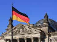 L'Allemagne reconnaît le