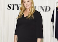 Pregnant Amy Schumer Slams Lack Of Women's Health Funding In Instagram