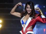 Miss France 2019: 20 ans après Mareva Galanter, Vaimalama Chaves brise la