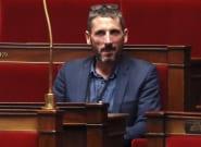 Matthieu Orphelin (LREM) ne mâche pas ses mots contre les renoncements du