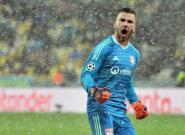 Shakktar-Lyon: L'OL se qualifie et rejoint le PSG en 8es de finale de Ligue des