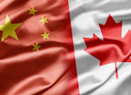 China Detains 3rd Canadian