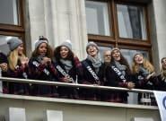 Pourquoi Miss France 2019 devra gagner une bataille