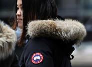 Canada Goose Boycott Talk In China Sends Company's Shares