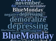 How To Cope With Depression In Winter, On So-Called 'Blue Monday' Or