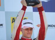 Mick Schumacher rejoint le fils de Jean Alesi chez