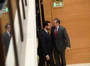 Philippe Bas, patron de la commission d'enquête du Sénat, espère voir Benalla pour