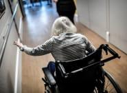 Handicap: la présence obligatoire d'un ascenseur dans ces immeubles saluée par les