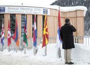 Davos: Bolsonaro et la Chine, grands gagnants d'un Forum sans Trump, Macron ni