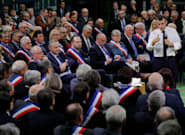À Souillac pour le grand débat avec Macron, comment sont choisis les