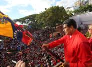 Maduro cierra la frontera de Venezuela con Brasil y evalúa hacerlo con