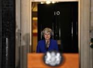 Avec le Brexit, Theresa May annule son voyage à