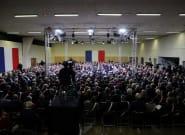Éric Menassi, le maire de Trèbes, reçoit une standing ovation à