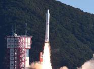 Un satellite pour faire des feux d'artifice dans l'espace lancé par le