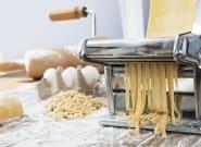 Quelle machine à pâtes