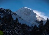 Avalanche: un Français tué et deux blessés en
