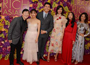 'Crazy Rich Asians' Got No Oscar Love, And Fans Can't Believe