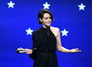 Watch Claire Foy's Attempt At A Canadian